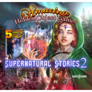 Legacy Interactive Amazinghogs: supernaturalstories2