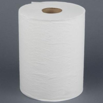 TableTop King 550 Aircell (TAD) Soft Roll Paper Towel 700' Roll - 6/Case