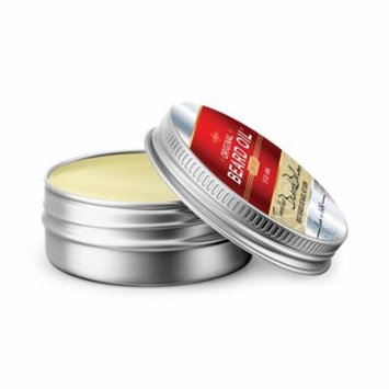 Traveler Beard Balm (2 oz) 100% Natural, Softens and Conditions
