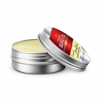Emperor Beard Balm (2 oz) 100% Natural, Softens and Conditions