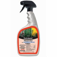 VPG Fertilome 32 OZ Ready To Use Weed-Out With Q Hose End 2PK