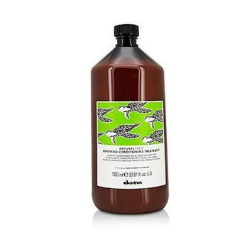 Davines Natural Tech Renewing Conditioning Treatment (for All Scalp And Hair Types) 1000ml/33.81oz