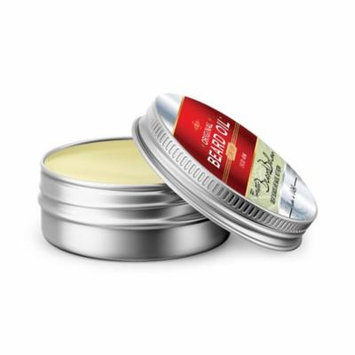 Forester Beard Balm (2 oz) 100% Natural, Softens and Conditions