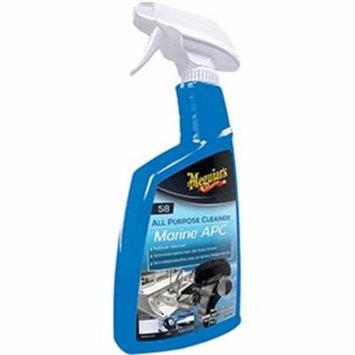 Meguiars M5826CASE Marine All Purpose Cleaner - Case of 6