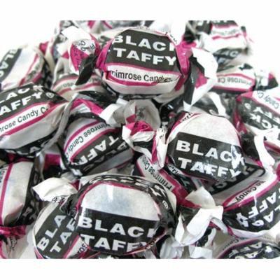SweetGourmet Black Jack Taffy Licorice Candy, 1 LB