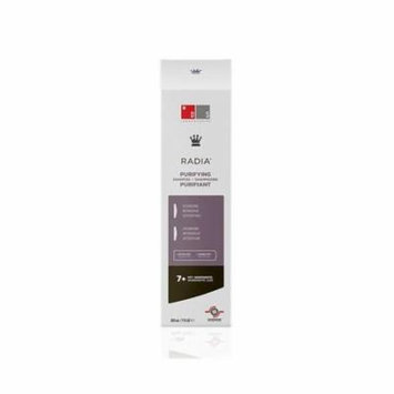 D S Laboratories Radia Purifying Shampoo 205ml for Sensitive Scalp Purificante