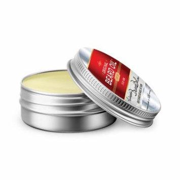 Ambassador Beard Balm (2 oz) 100% Natural, Softens and Conditions