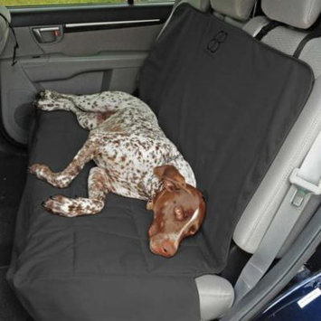 Anthracite - Petego Rear Car Seat Protector 51