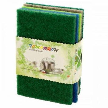 Bulk Buys KL20141 Multi Purpose Scouring Pads Set