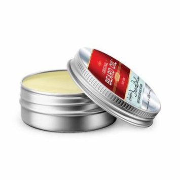Seafarer Beard Balm (2 oz) 100% Natural, Softens and Conditions