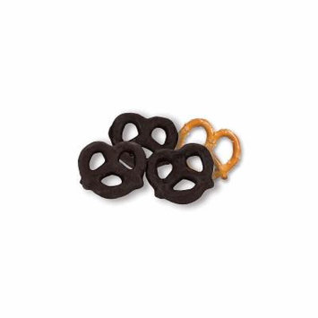 Dark Chocolate Mini Pretzels 1lb