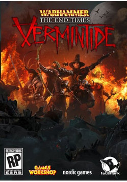 Thq Nordic Warhammer: End Times - Vermintide PC Games [PCG]