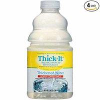Thick It Thickened Beverage Water Honey Zero Calorie Gluten Free, 46oz -- 4.