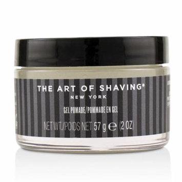 The Art Of Shaving Gel Pomade (Medium Hold, Light Shine)