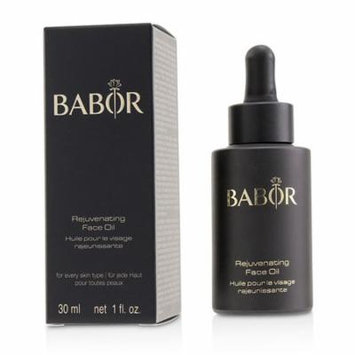 Babor Rejuvenating Face Oil