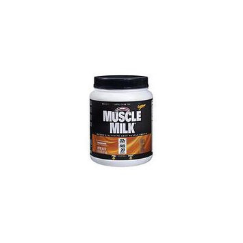 CytoSport Muscle Milk Protein Powder Chocolate1.93 lbs(pack of 4)