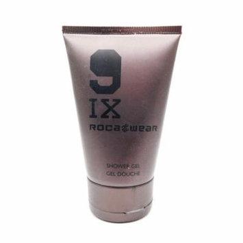 RocaWear 9 Shower Gel 3.4 Fl Oz.