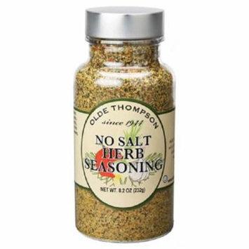 Olde Thompson 1400-64 No Salt Herb, 8.2 Ounce