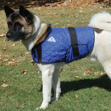 Techniche HyperKewl Evaporative Cooling Dog Coat