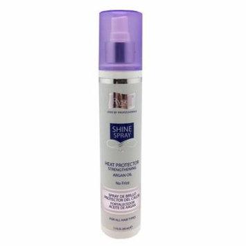 Rysell Hair Care Shine Spray, 7.1 Fl Oz / 202 ml.