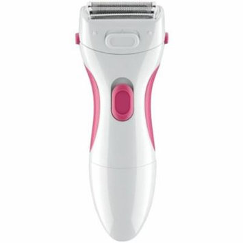 Conair(R) LWD1R Ladies Wet/Dry Battery Shaver