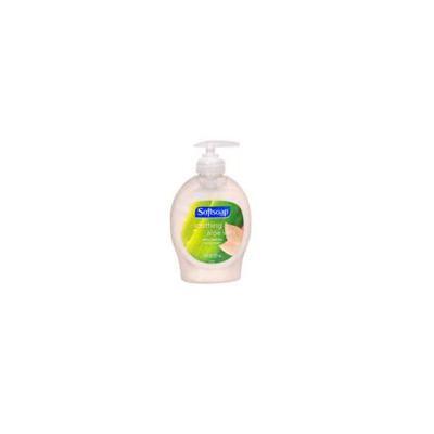 Softsoap Liquid Hand Soap, Moisturizing with Aloe, 7.50-Ounce (3 Pack)
