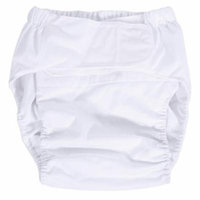 Keenso Teen Adult Cloth Diaper Nappy Reusable Washable Inserts for Incontinence Care, Nappy,Diaper