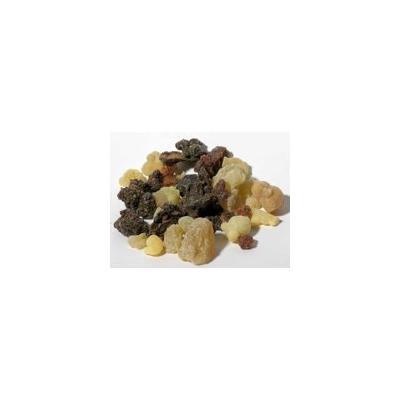 Frankincense & Myrrh Granular Incense Mix 1 oz