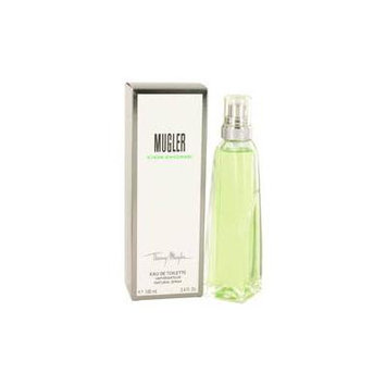 Cologne by Thierry Mugler Eau De Toilette Spray (Unisex) 3.4 oz