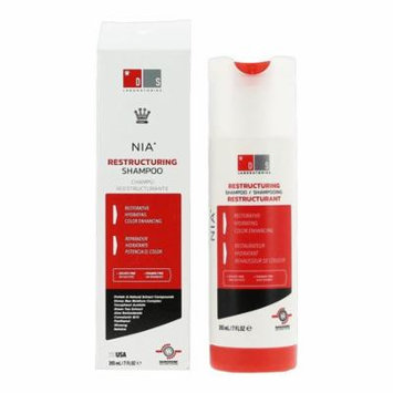 DS Laboratories Nia Restructuring Shampoo 205 ml Made in the USA