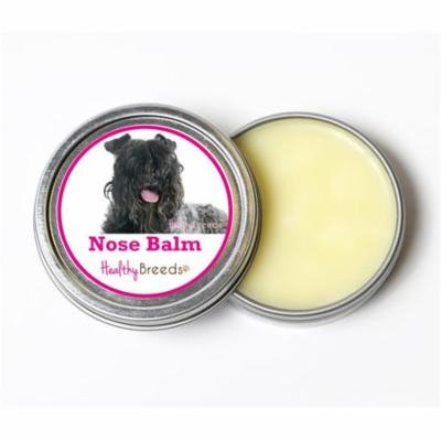 Healthy Breeds 840235190219 2 oz Kerry Blue Terrier Dog Nose Balm