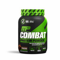 MusclePharm Combat Advanced Time Released Protein Chocolate Milk32.0 oz.(pack of 1)