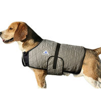 Horseloverz Techniche HyperKewl Cooling Dog Coat XX-Large Silver