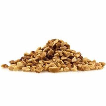 John B. Sanfilippo & Sons Bulk Granulated Peanuts Dry Roasted Unsalted, 5-Pound Box