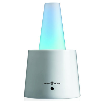Serene House Cenit II Electric Aromatherapy Diffuser