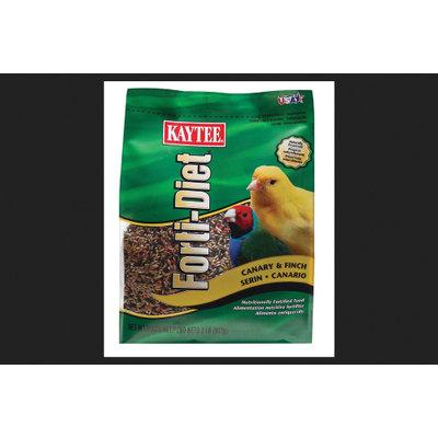 Kaytee Canary Forti-Diet Bird Food - 2 lb.