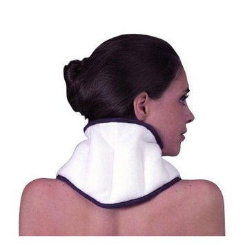 Therabeads Moist Heat Neck Wrap, 6.5