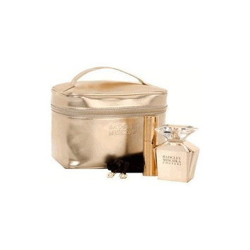 Badgley Mischka Couture 2pc Set with 3.4 Oz Eau De Parfum Spray and Parfum Purse Spray for Ladies