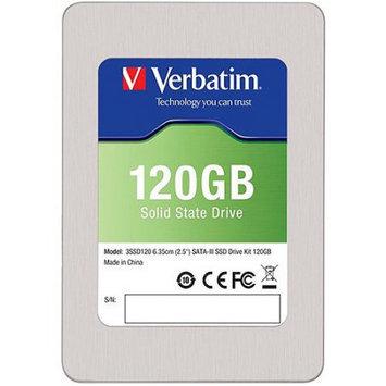 Verbatim 120GB SATA III Solid State Drive