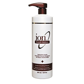 Ion Keratin Smoothing Masque