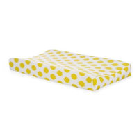 Glenna Jean Lil Hoot Changing Pad Cover
