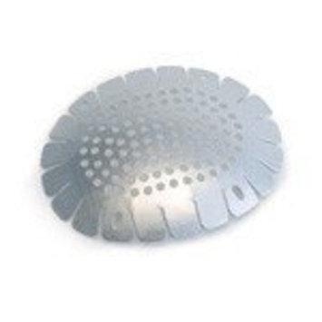 Grafco�� Fox Aluminum Eye Shield, 12/bx