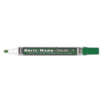 Dykem Paint Marker (Green, 3/32 in Tip). Model: 84207