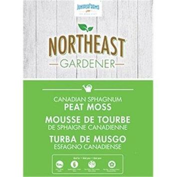 Juniper Farms 235396 NorthEast Gardener 2 Cuft Conditioner Sphagnum Peat Moss, Pack of 2