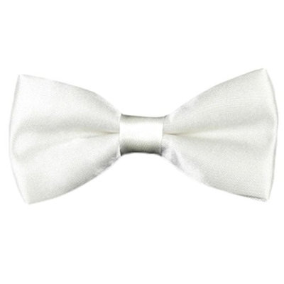 Big Sale! Boys Girls Tie, Iuhan Tie New School Boys Kids Children Baby Bow Wedding Solid Colour Tie Necktie