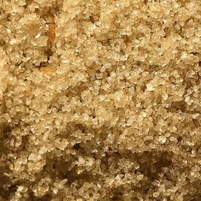 The Spice Lab No. 58 - Hawaiian Bamboo Jade Fine Salt - Kosher Gluten-Free Non-GMO All Natural Premium Gourmet Salt - 2 lb Resealable Bag