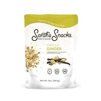 Vanilla Ginger Granola Snack 10oz. - Pack of 3