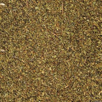 The Spice Lab No. 28 - Mexican Oregano - Gluten-Free Non-GMO All Natural Spice - 1 lb Resealable Bag
