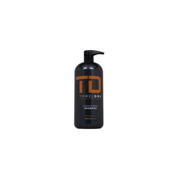 Towel Dry 33.8 oz Conditioning Shampoo