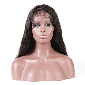 Reign Hair Lace Front Wigs Human Hair Wigs Straight 100% Unprocessed Brazilian Virgin Human Hair